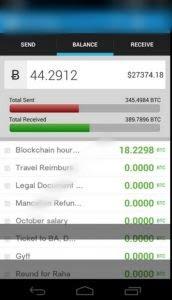Fake bitcoin sender. www.whatsappgrouplinkup.com.ng